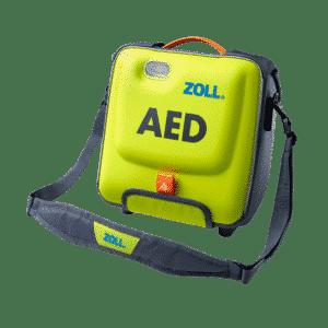 AED 3 hjertestarter bæretaske 1
