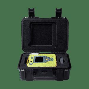 Pelican Kuffert (Lille) til AED 3 hjertestarter 1