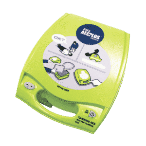 ZOLL AED Trainer II