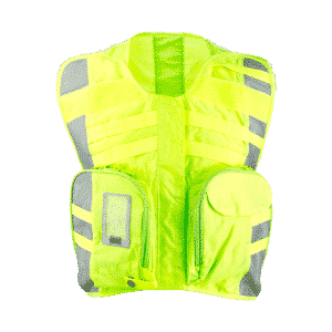 G32001FL StatPacks G3 Advanced EMS behandlervest - 1
