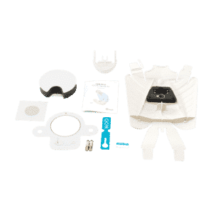 123-60750 Laerdal QCPR Upgrade Kit til Little Anne