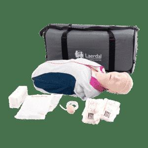 170-00150 Laerdal Resusci Anne førstehjælpsdukke - Torso
