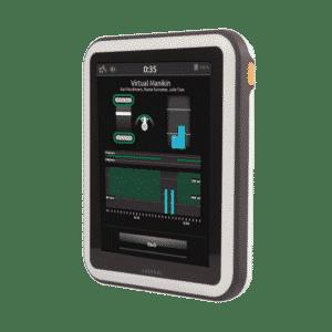 206-30033 Laerdal SimPad PLUS betjeningsenhed