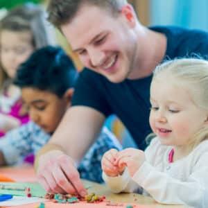Førstehjælp for voksne med ansvar for børn