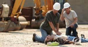 Førstehjælpskurser til industri og håndværksbranchen