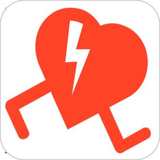 Hjerteløber app