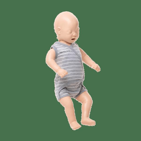 Laerdal Little Baby QCPR førstehjælpsdukke