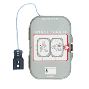SMART Pads II voksenelektrode til HeartStart FRx