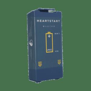 Batteri til HeartStart HS1 og FRx