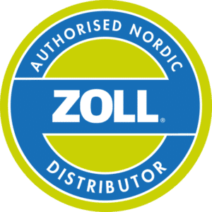 Autoriseret Nordisk ZOLL Distributør
