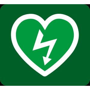 Medlem af Brancheforening for Hjertestartere