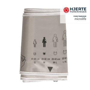 Microlife Soft manchet - Medium
