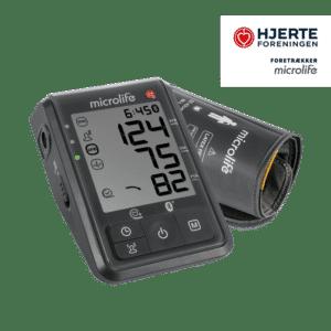Microlife BP B6 Connect Blodtryksmåler