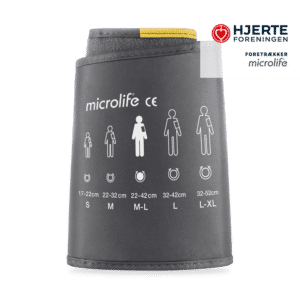Microlife Soft manchet - Medium/Large