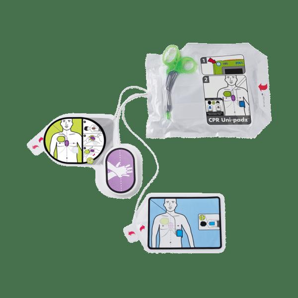 ZOLL AED 3 CPR Uni-Padz elektrode